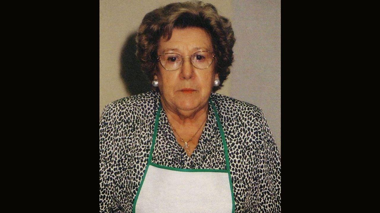 María Luisa García