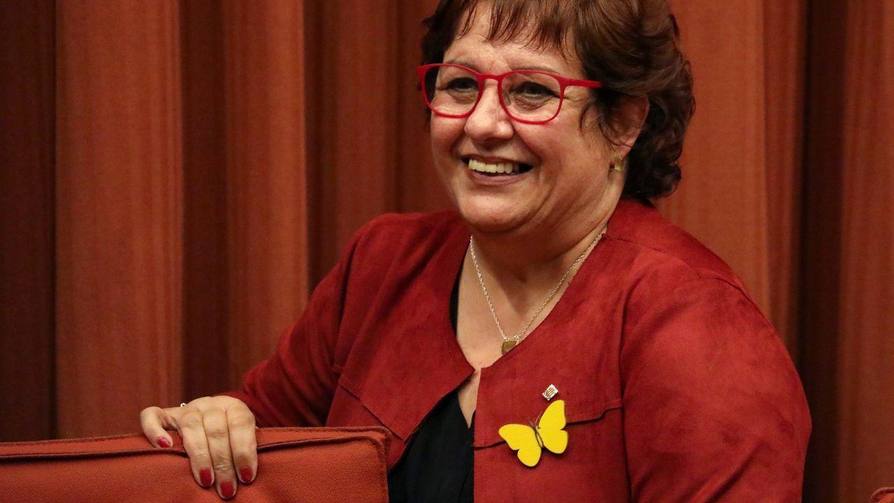 | EFE.Torra escenifico en enero su apoyo al historiadorJosep Lluís Alay