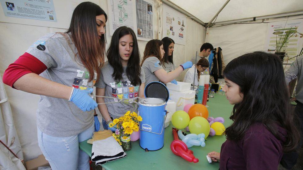 El programa de la ONU propone llevar el aprendizaje más allá de las asignaturas, al ámbito cercano en el que viven los alumnos
