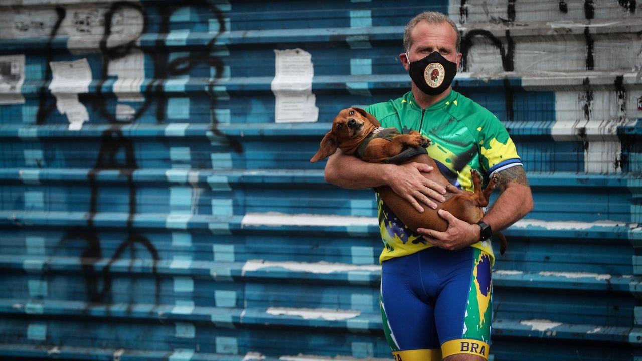 Brasil se debate entre el confinamiento total y la desescalada