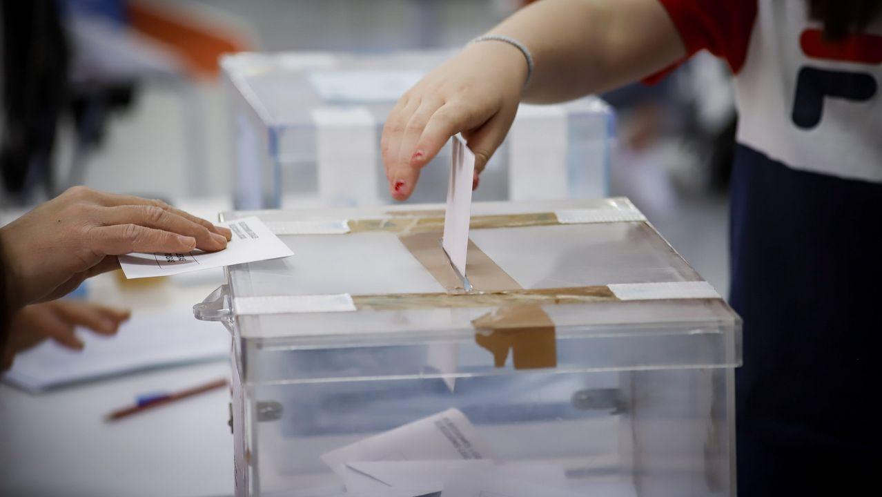 Casado espera rentabilizar el desacuerdo de PSOE y Unidas Podemos
