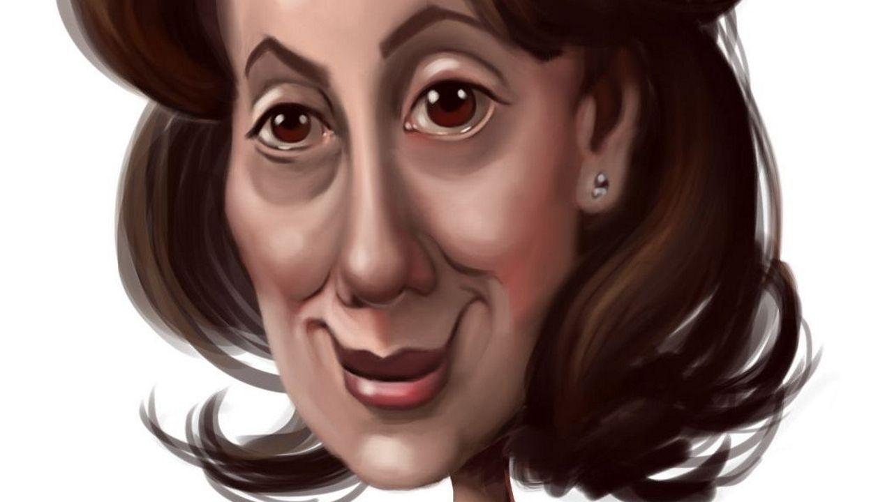 Acto de Barbantia no marco das xornadas de homenaxe a Valle-Inclán. presenta libro Maria Isabel Santos