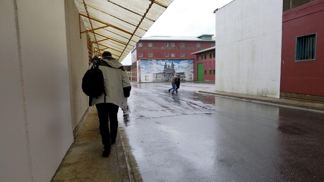 Centro Penitenciario de Asturias