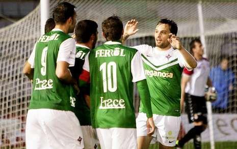 El equipo verde encadena su mejor momento de la temporada después de tres victorias consecutivas.