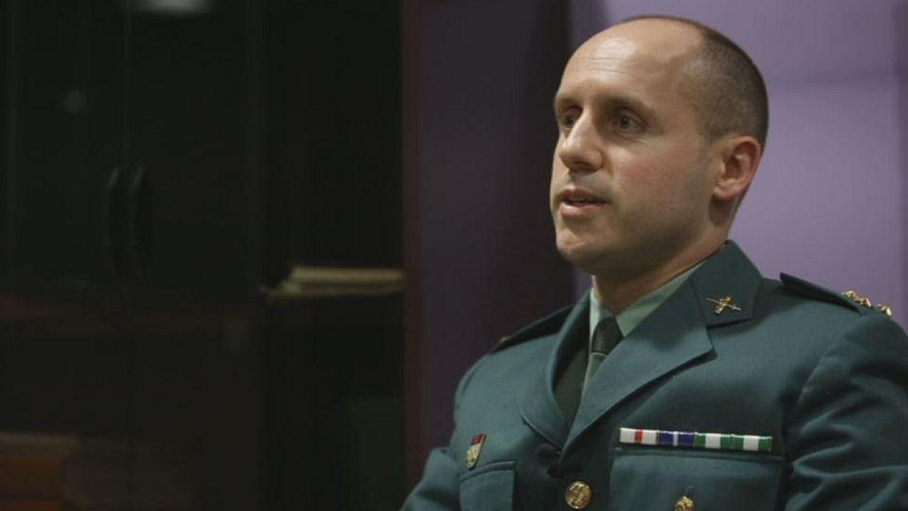 ENTREVISTA ALCALDE DE A CORUÑA XULIO FERREIRO