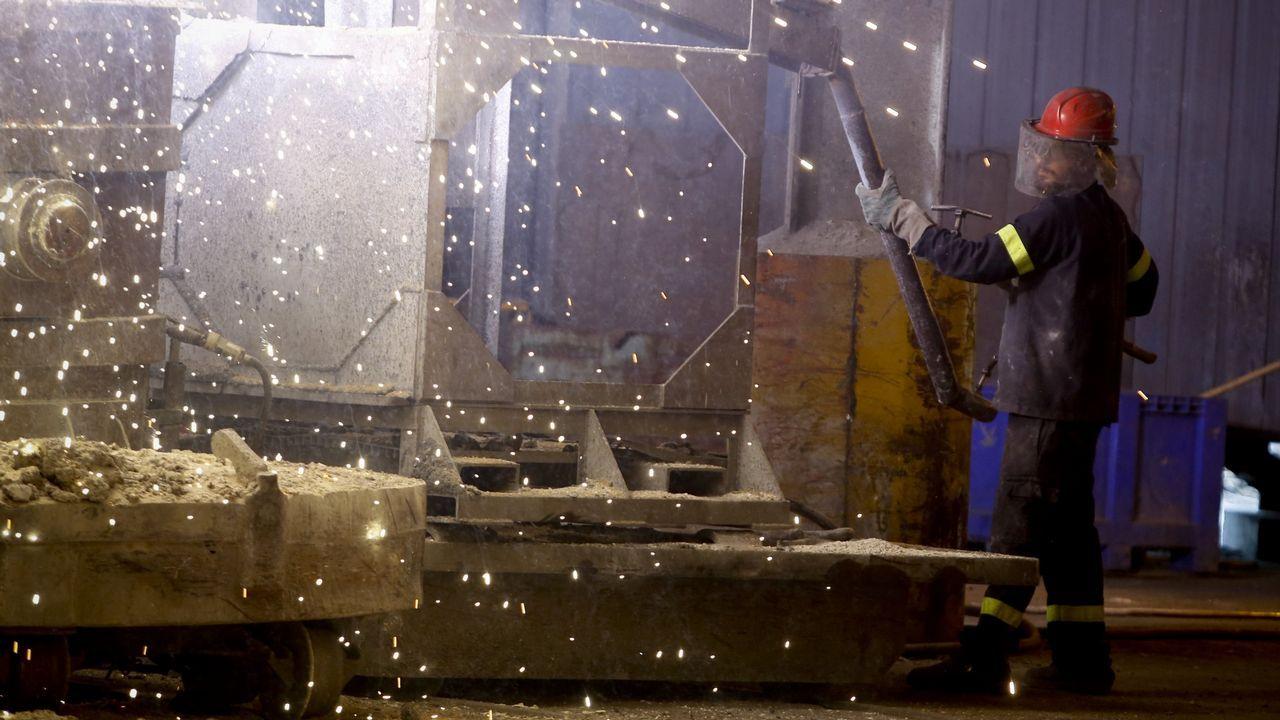 Fotograma del vídeo «La primavera del lobo»