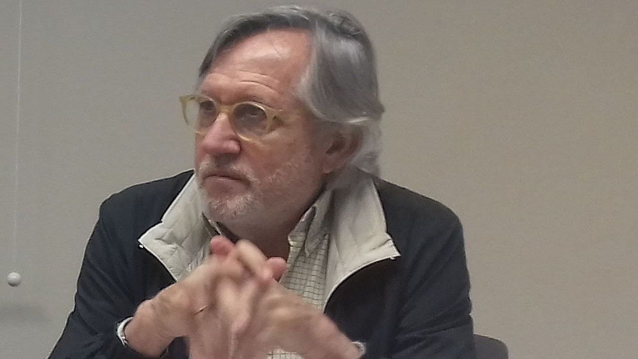 Francisco Llera Ramo
