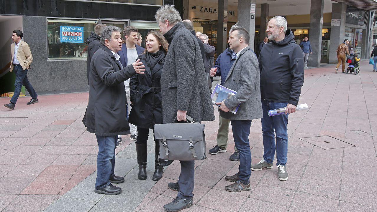 La desgarradora despedida de los hijos del dueño de Asos.Los sondeos a pie de urna dan la victoria a la socialdemócrata Mette Frederiksen