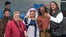 El mercado medieval en imágenes