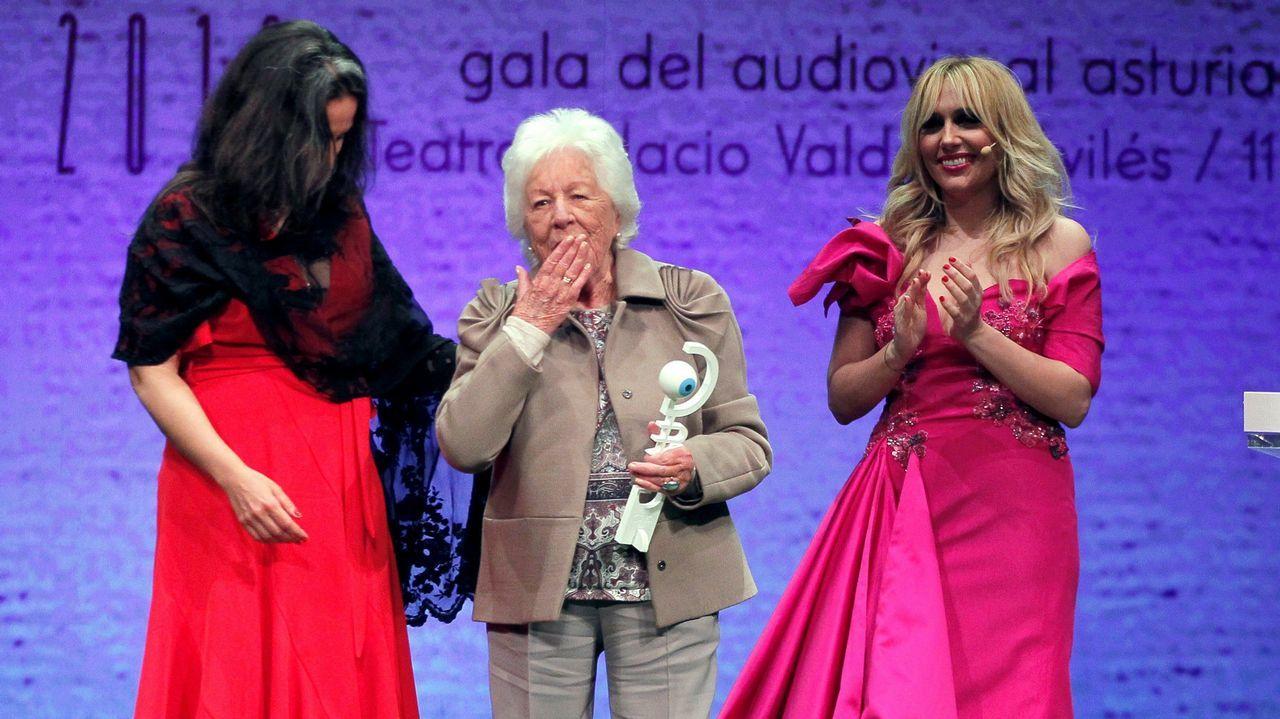 Menchu del Valle: cuarenta años de «una mujer adelantada a su época».Reunión del jurado del premio Princesa de Asturias de los Deportes 2019
