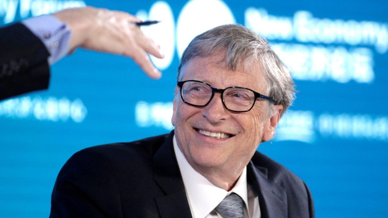 Gates ya vaticinó que algún día el mundo afrontaría una grave pandemia