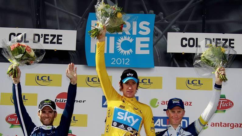 Todo listo para una nueva edición del Tour de Francia
