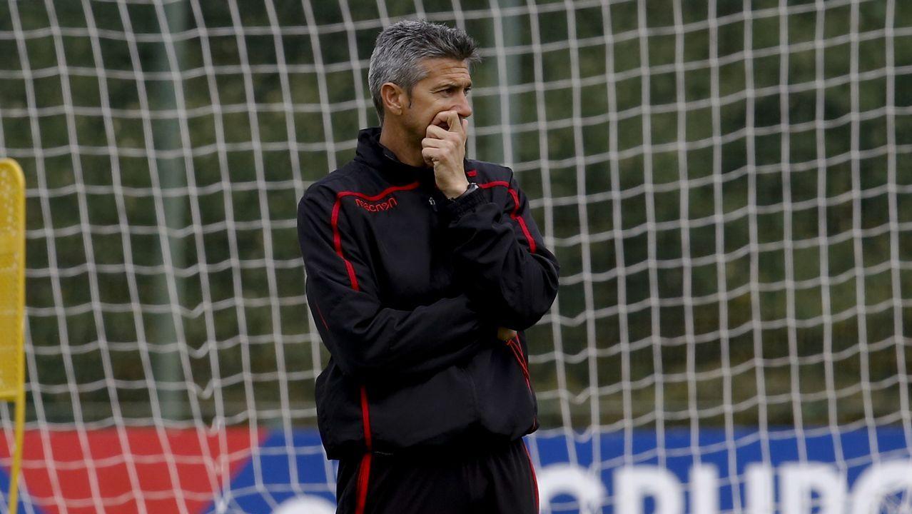 Gol Ibra Ibrahima Balde Folch Saul Berjon Barcenas Alanis Real Oviedo Las Palmas Carlos Tartiere.Djurdjevic