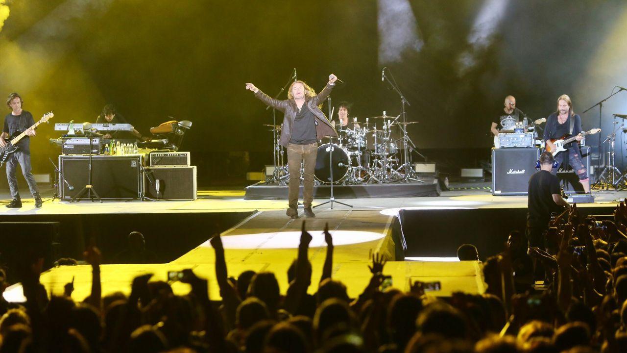 El informe de la Guardia Civil considera que no se debió celebrar ningún acto multitudinario desde el 5 de marzo.El concierto de Maná fue el más caro del año pasado