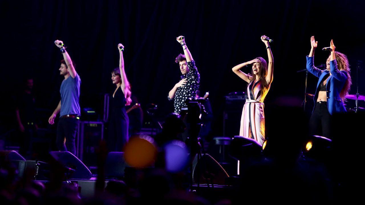 Reventa digital de un concierto de Silvia Pérez Cruz