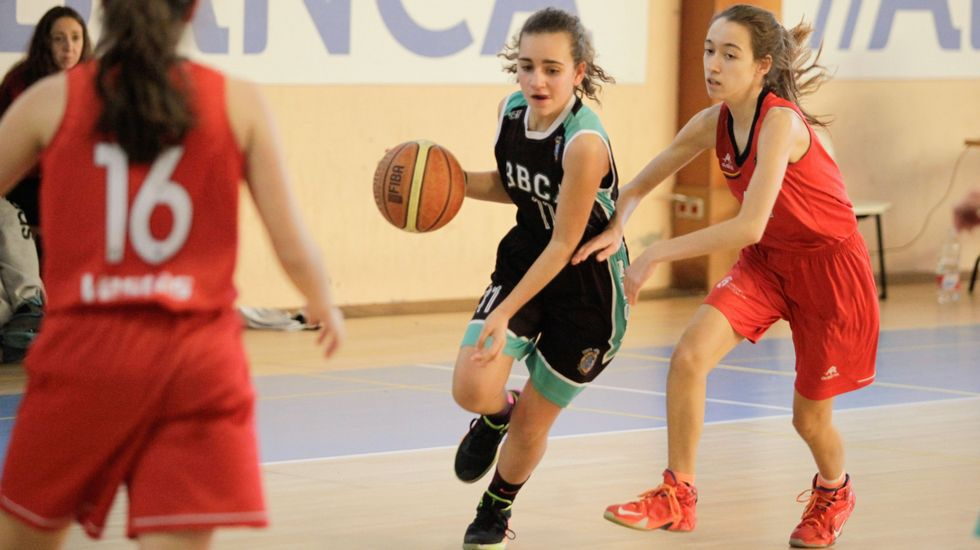 FP Innova, en imágenes.Practicar deporte de forma regular hace que los estudiantes valoren más a sus compañeros y al trabajo en equipo