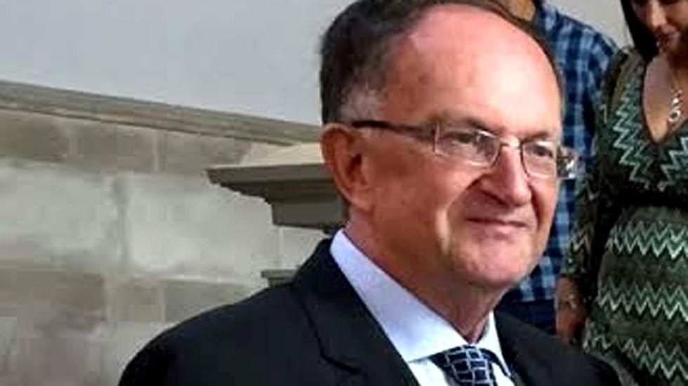 Luis Carlos Iglesias