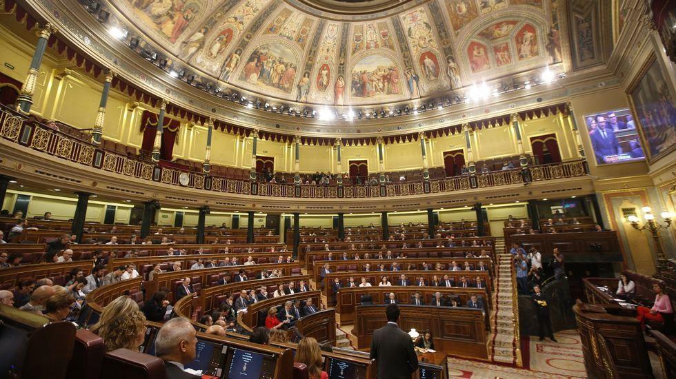 El Gobierno lanza un mensaje de «tranquilidad» sobre Popular pese a su hundimiento en bolsa
