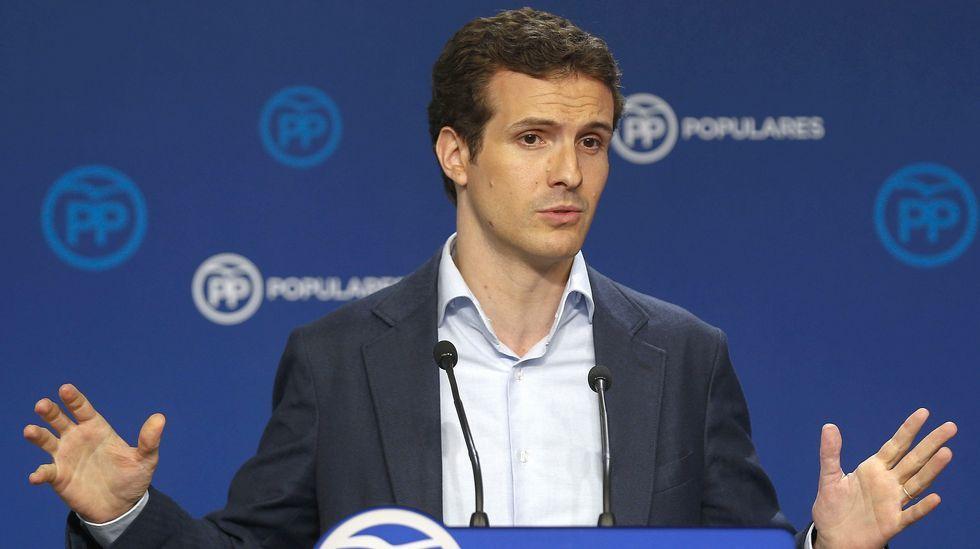 Manolo Ortega asegura que el problema lo inició el PP cargando contra todo lo catalán.