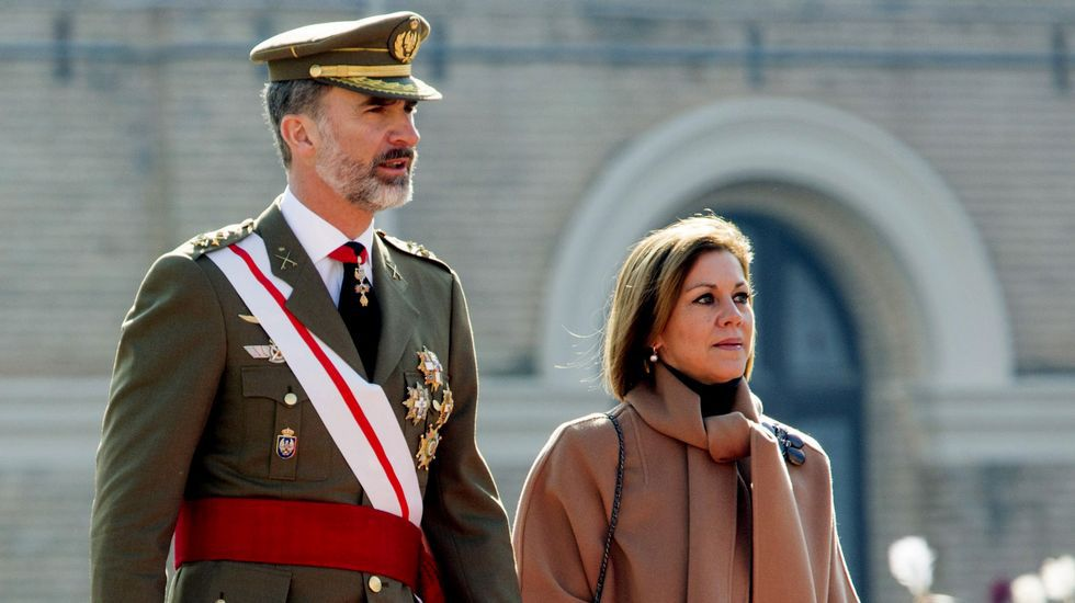 congresospph.Mercedes Fernández y Carmen Rodríguez Maniega