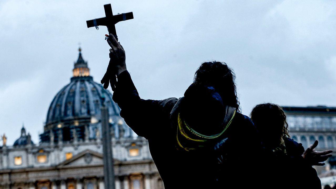 Los Museos Vaticanos todavía no tienen fecha exacta para reabrir