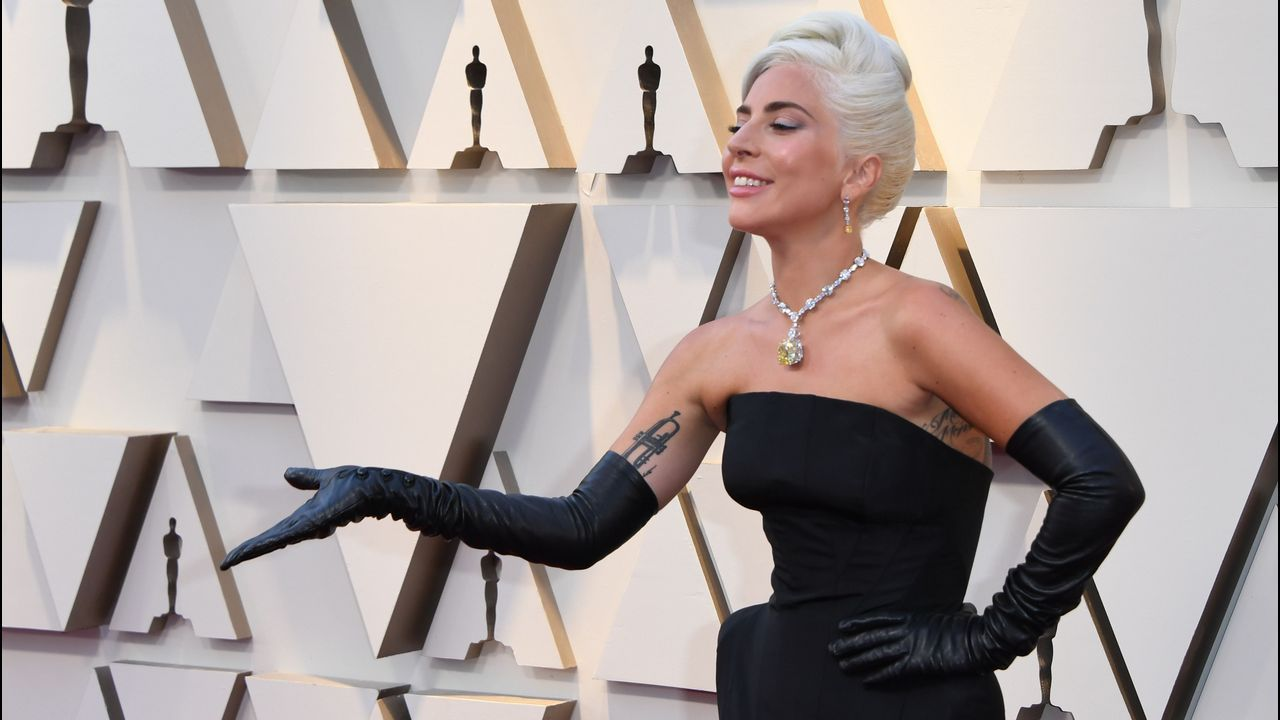 La alfombra roja de los Óscar 2019, en imágenes