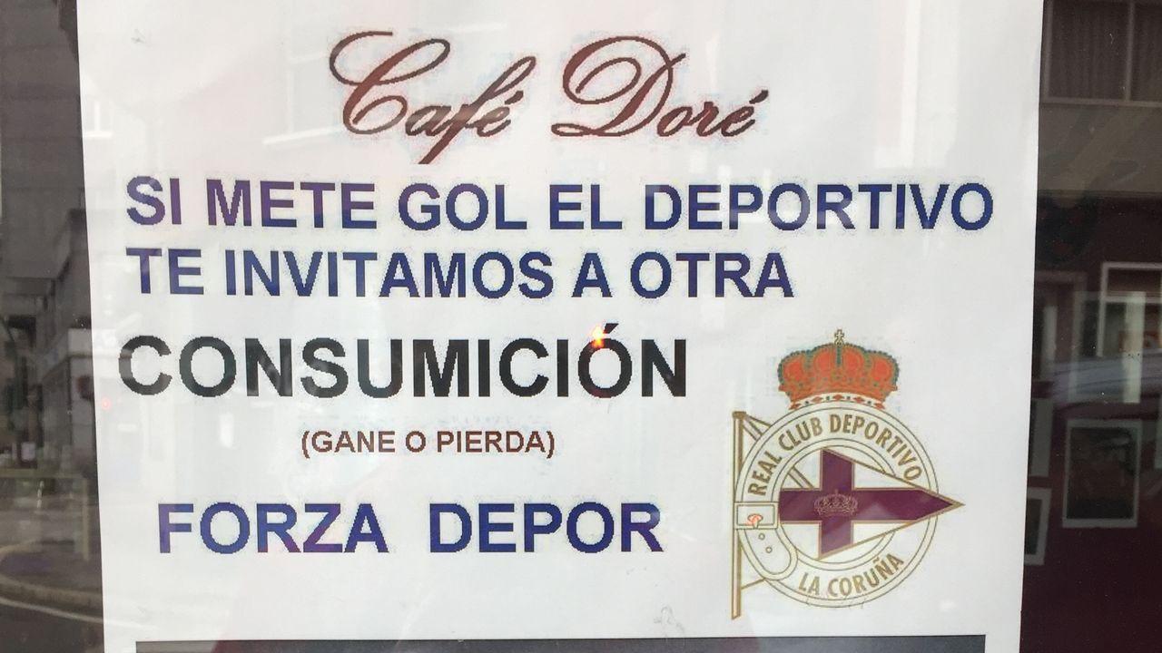 Las mejores imágenes del Girona - Dépor