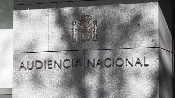 El asunto lo lleva el juez instructor  Manuel García Castellón en la Audiencia Nacional