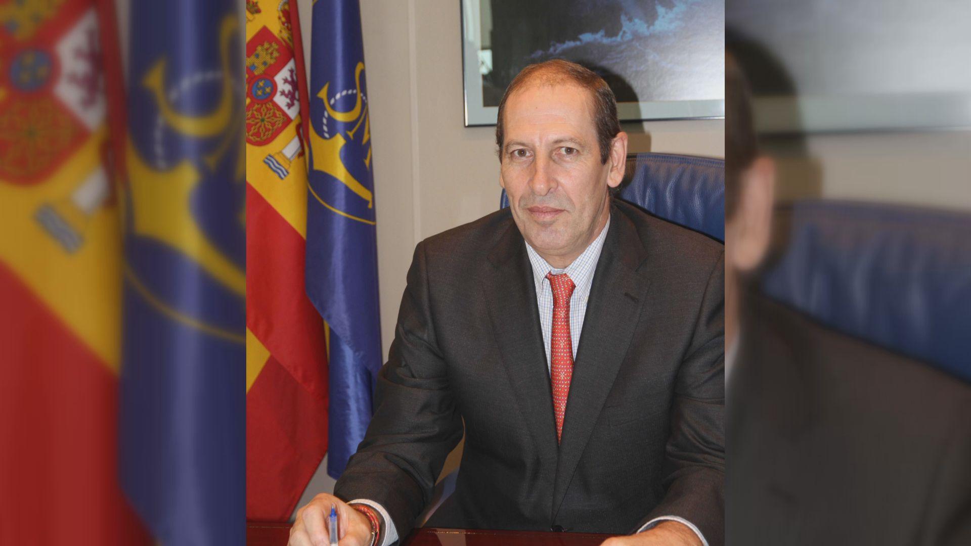 JUAN LUIS PEDROSA (exdirector de Salvamento Marítimo) - tiene un patrimonio de 1.246.833 euros