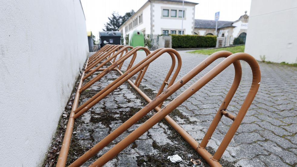 Las condiciones que fija el actual plan frenan algunos proyectos de rehabilitación en el casco viejo.
