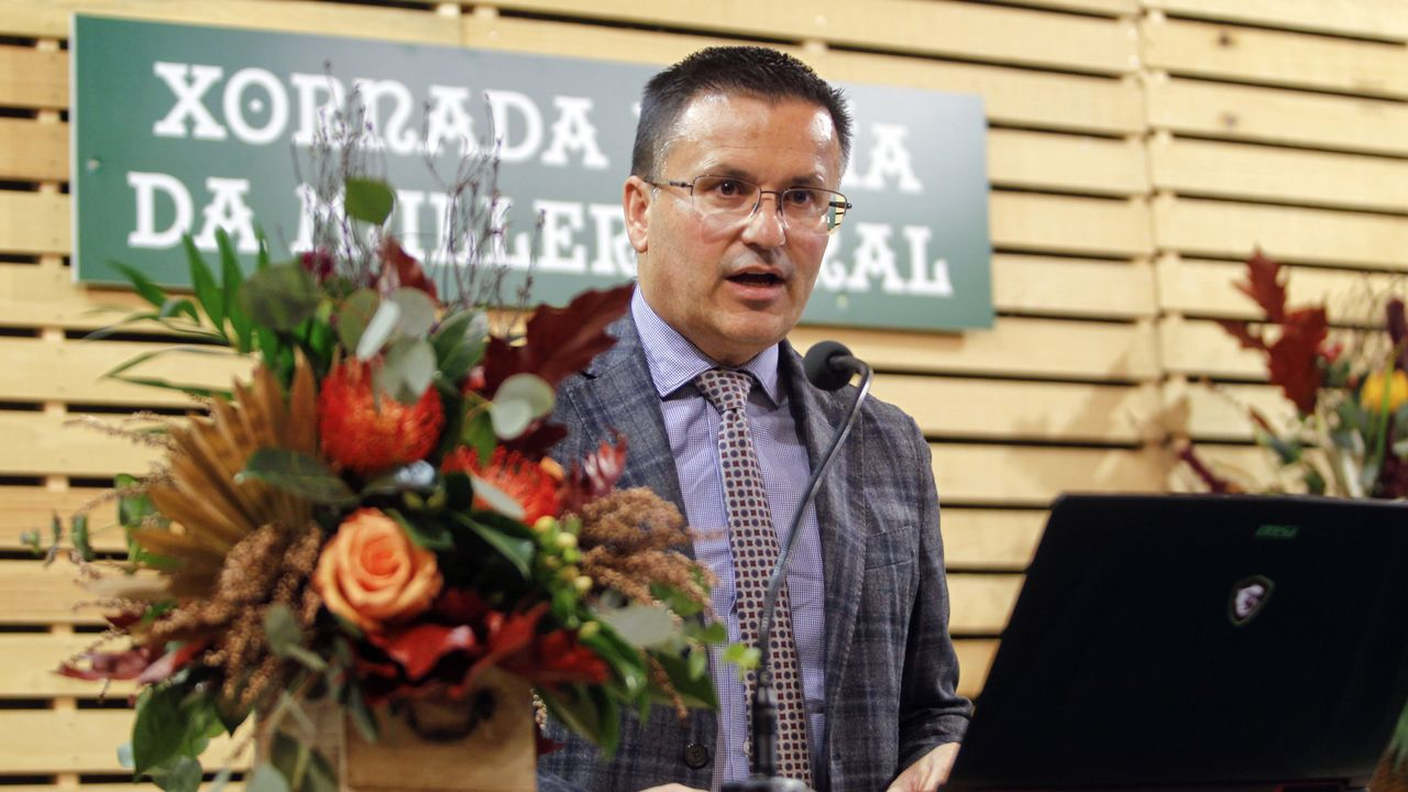 El colegio Antonio Palacios (O Porriño) es uno de los pioneros de los programas de Teachers for Future