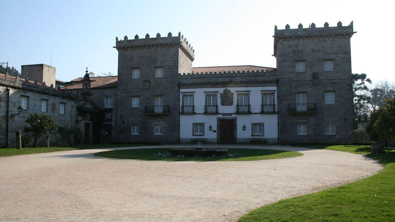 Museo da Cidade de Vigo Quiñones de León