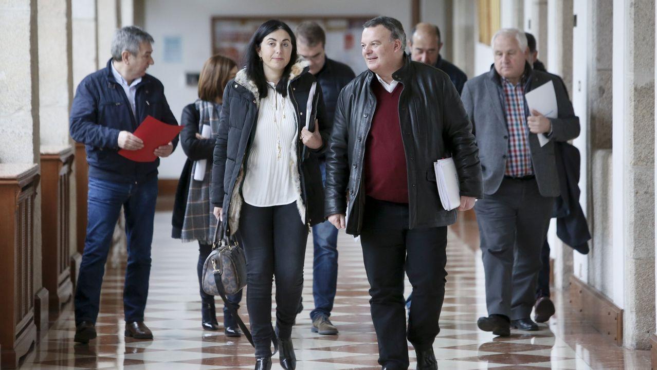 Monforte se llena de gente dispuesta a viajar en el tiempo