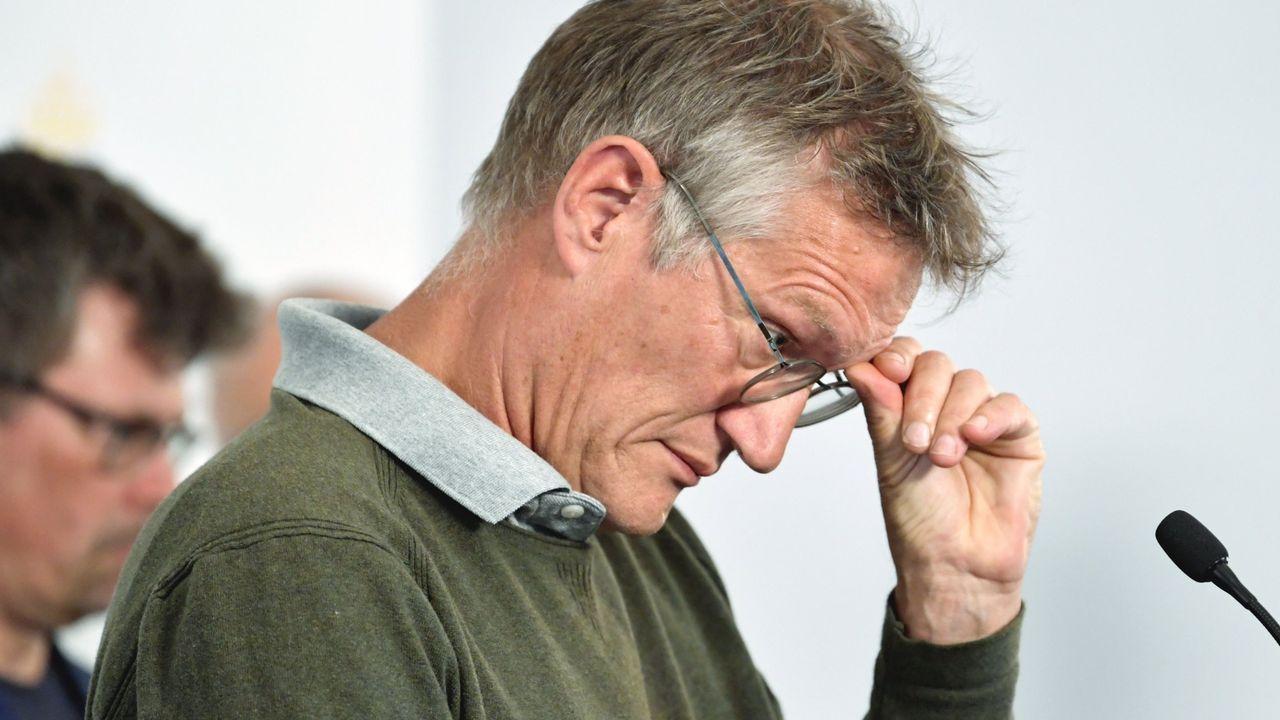 El epidemiólogo jefe sueco Anders Tegnell reconoció que el modelo de aislamiento de su país fue inadecuado