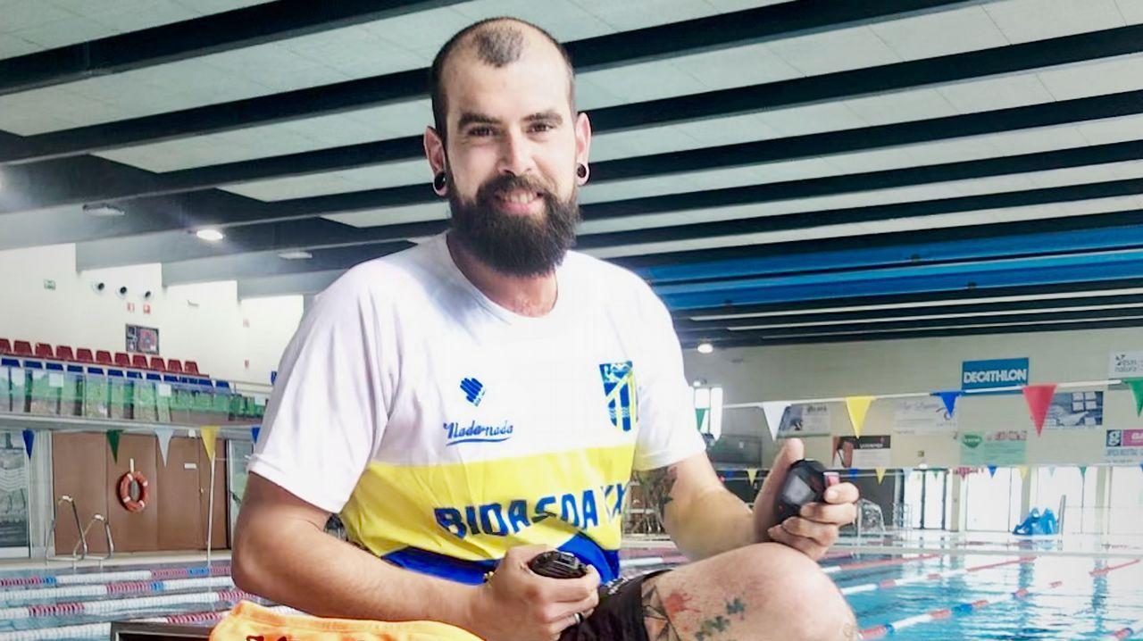 Hallan desorientada a la estudiante española de 22 años desaparecida en París hace una semana.Los jugadores del Oviedo tras la derrota ante el Almería