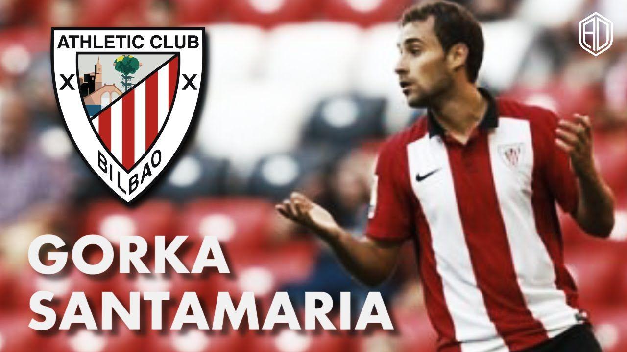 Gorka Santamaría