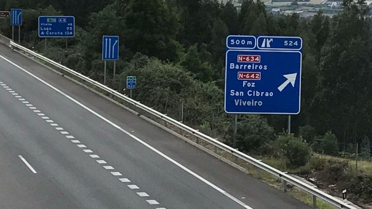Íñigo de la Serna presenta el Plan de Vías en Gijón