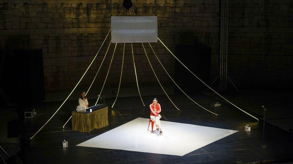 Teatro en Vilo pondrá en escena «Hoy puede ser mi gran noche»