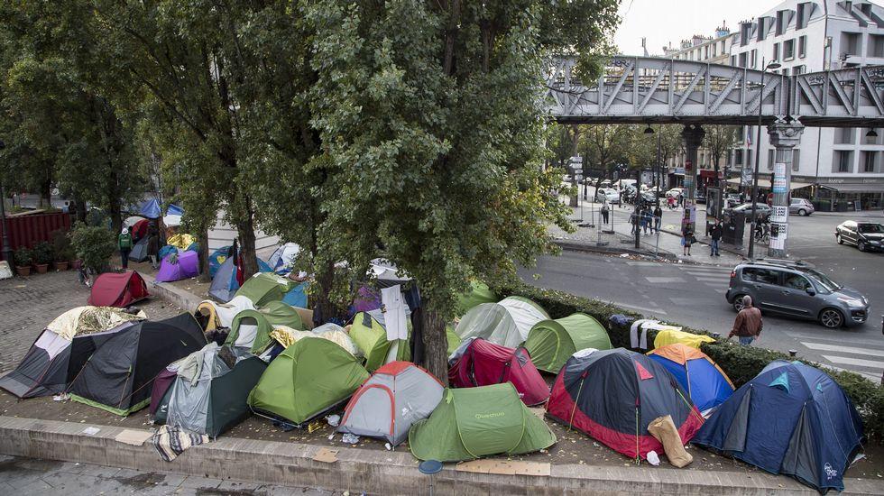 Más de 240 inmigrantes desaparecidos en dos naufragios en el Mediterráneo