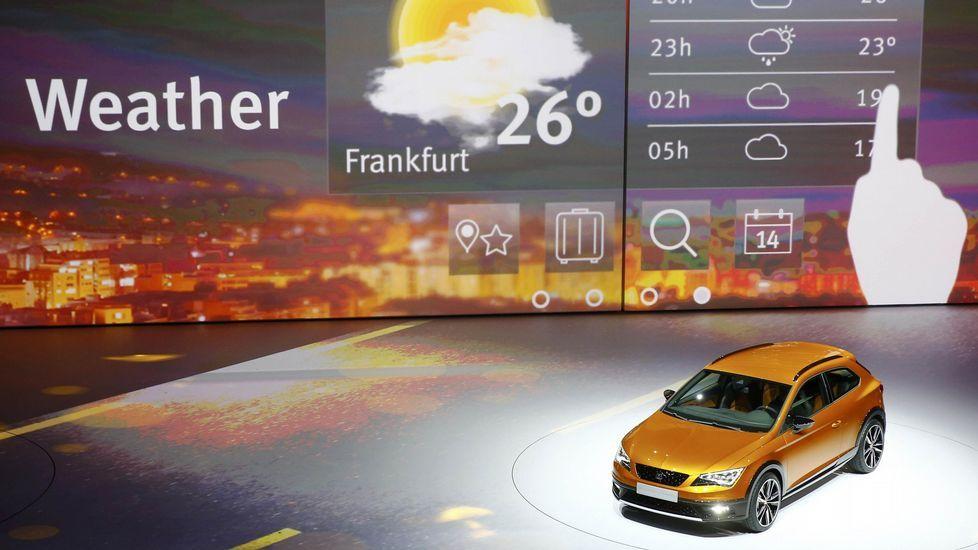 BMW desmintió ayer cualquier irregularidad en las emisiones de sus vehículos.