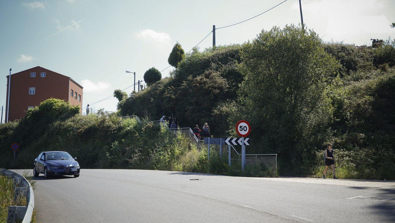 La tercera jornada de O Son do Camiño 2019, en fotos.Toma de posesión de José Crespo