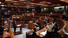 Debate de orientación en la Junta General