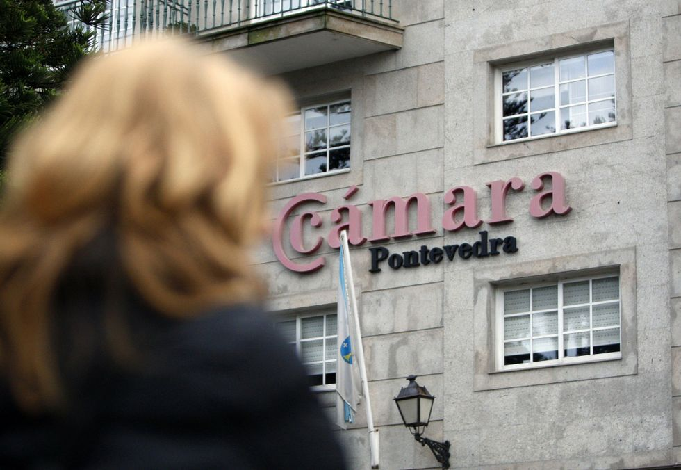 La fusión de las cámaras se percibe como la progresiva desaparición de estas corporaciones.