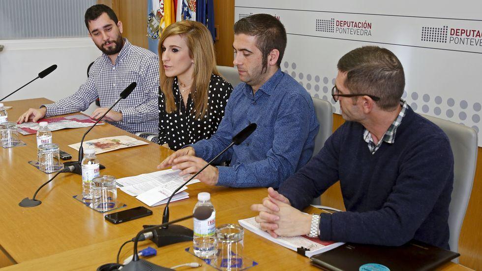 La gran feria de la cultura gallega.Culturgal