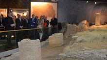 Las imágenes del nuevo museo de Mitra
