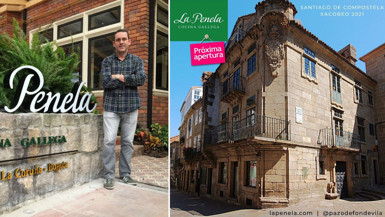 Vuelve el terraceo a Pontevedra.Instalaciones eléctricas en la provincia de Lugo