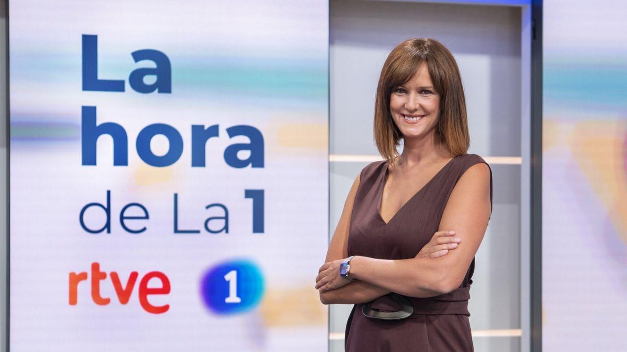 Mónica López conducía el espacio desde el pasado septiembre
