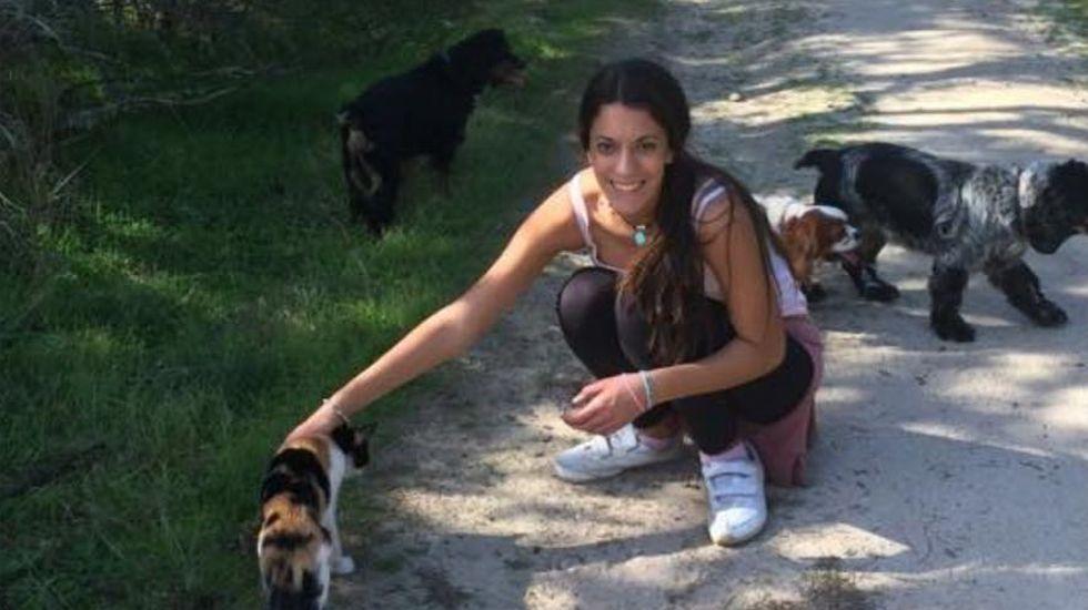 Caso Diana Quer: la Guardia Civil estrecha el cerco sobre dos sospechosos de la desaparición