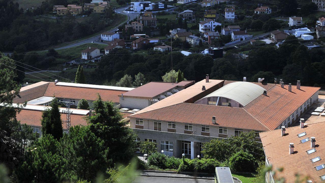 arteixo.La residencia Orpea de Culleredo alberga a 30 usuarios y cinco empleados con covid-19