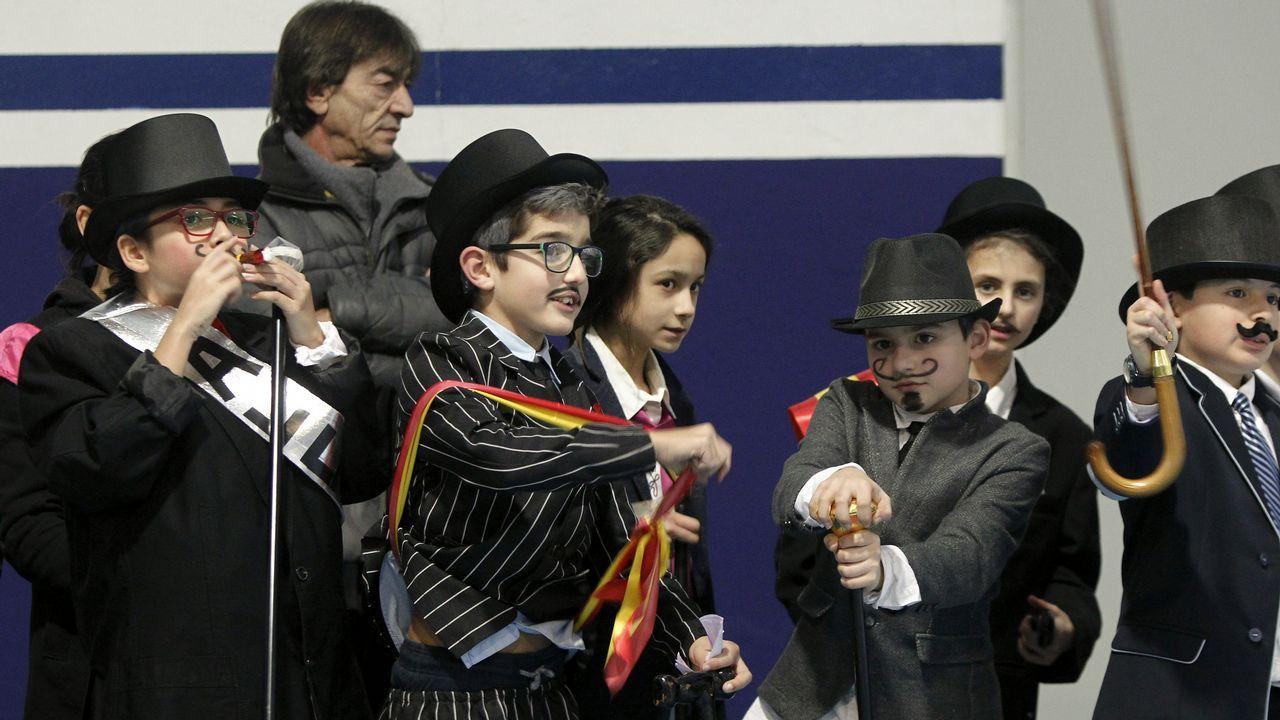 Colegio Quiroga Palacios